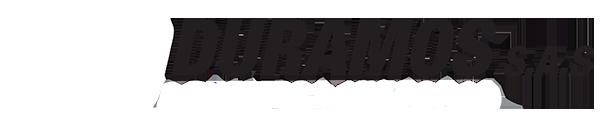 DURAMOS TRANSPORTES Logo